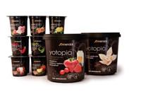 sonnendal dairy packaging yotopia